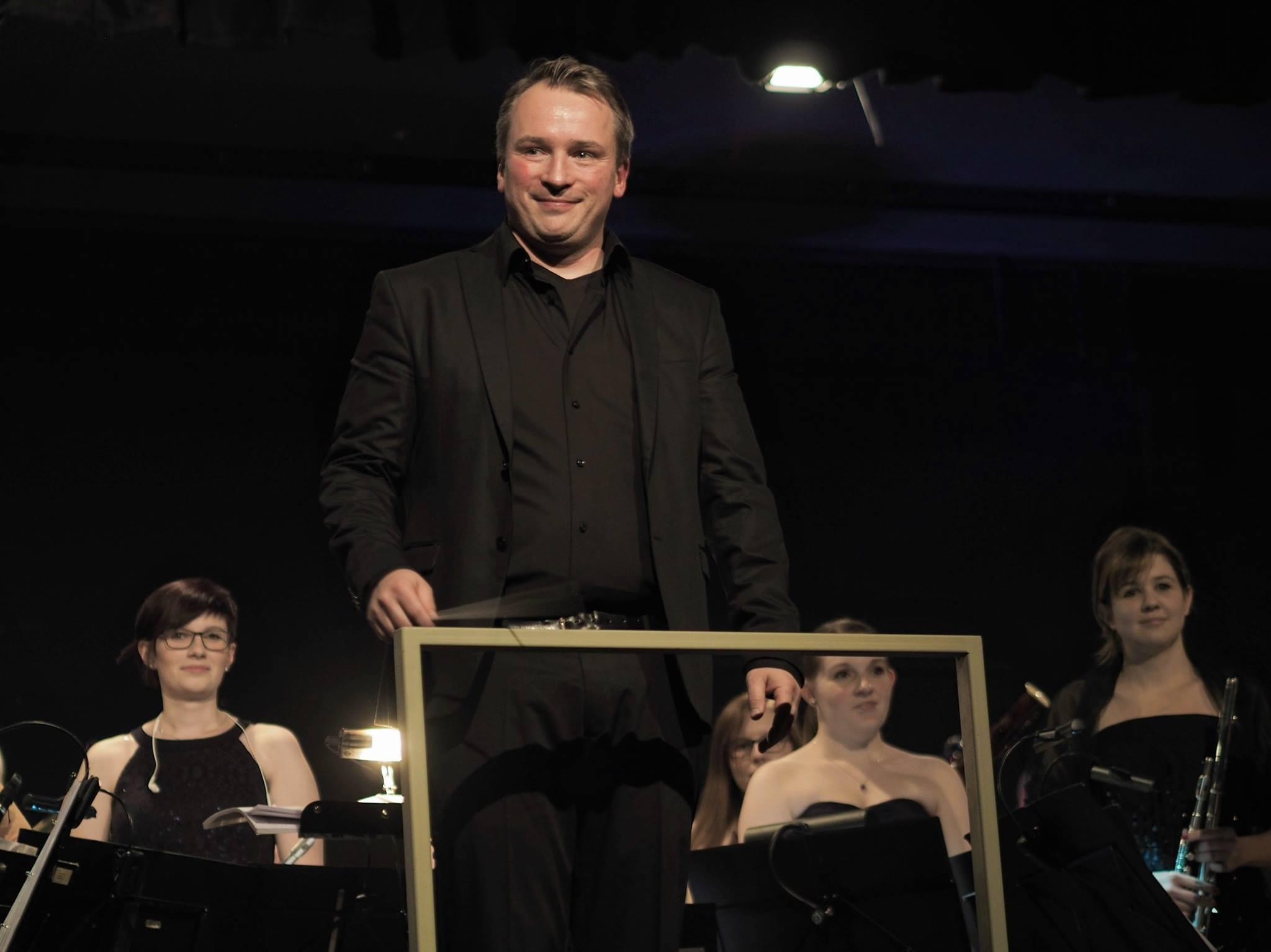 Andreas Weil, Dirigent